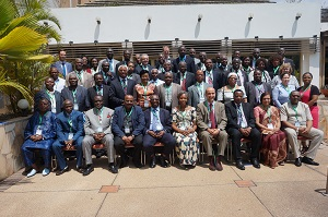 Experts Validate the Pan-African Quality Assurance and Accreditation Framework
