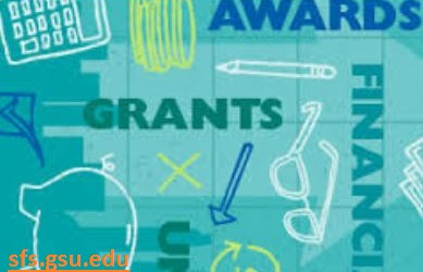 Small Grants Call for Applications: Issued March 2016