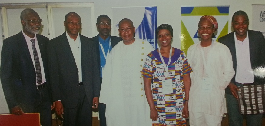 WACREN holds its 2nd AGM in Dakar Senegal