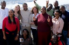 New partnership programme for collaboration between Africa & Norway