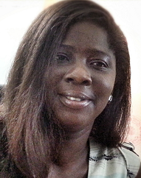 Profile of Prof. (Mrs.) Rosemond Boohene