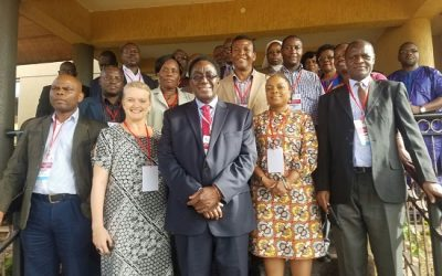 University Advancement Workshop: African HEI's in an Age of Discontinuity