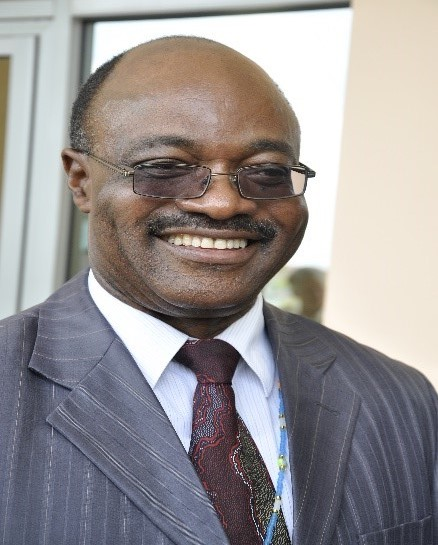 Profile of 6th WGHE Webinar Presenter – Professor Paul Omojo Omaji