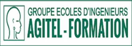 agitel logo