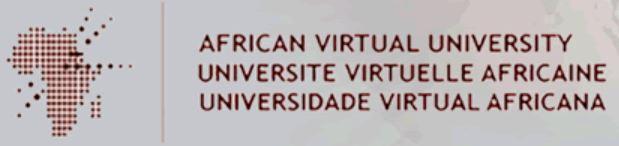 AVU Logo