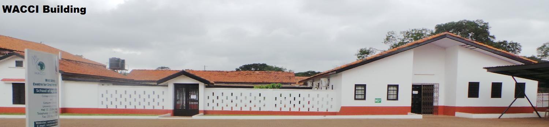 WACCI Building