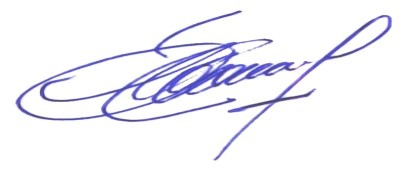 SecGen Signature