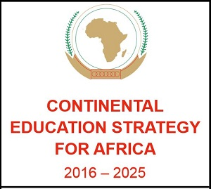AAU Supports the CESA 2016-2025 Initiative