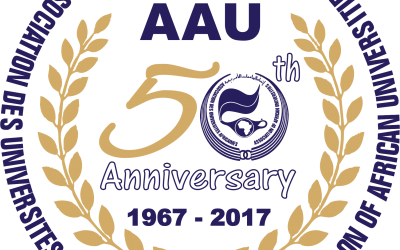 Association of African Universities Elects New Board Members (2017 – 2020)