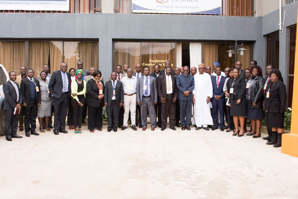 University-Industry Linkages Training Workshop – Nigeria