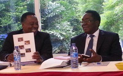 Pan African University Call
