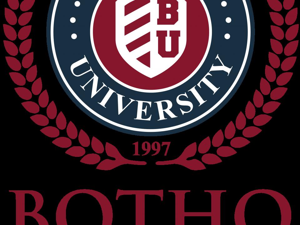 Botho Vector logo