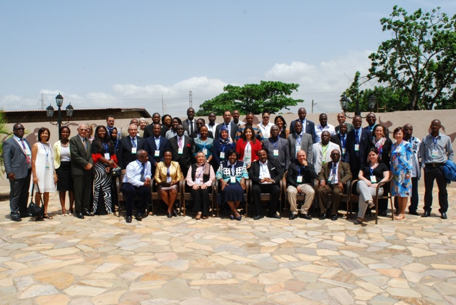 Innovative and Quality Research Skills Training Workshop Group Image