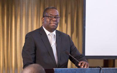 Meet the New AAU President – Prof. Orlando Antonio Quilambo