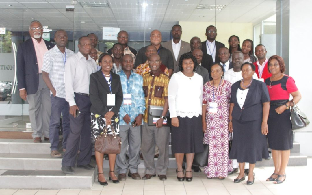 Quality Assurance Workshop on Basic Higher Education Teaching Skills, September 26-29, 2017, Abuja, Nigeria