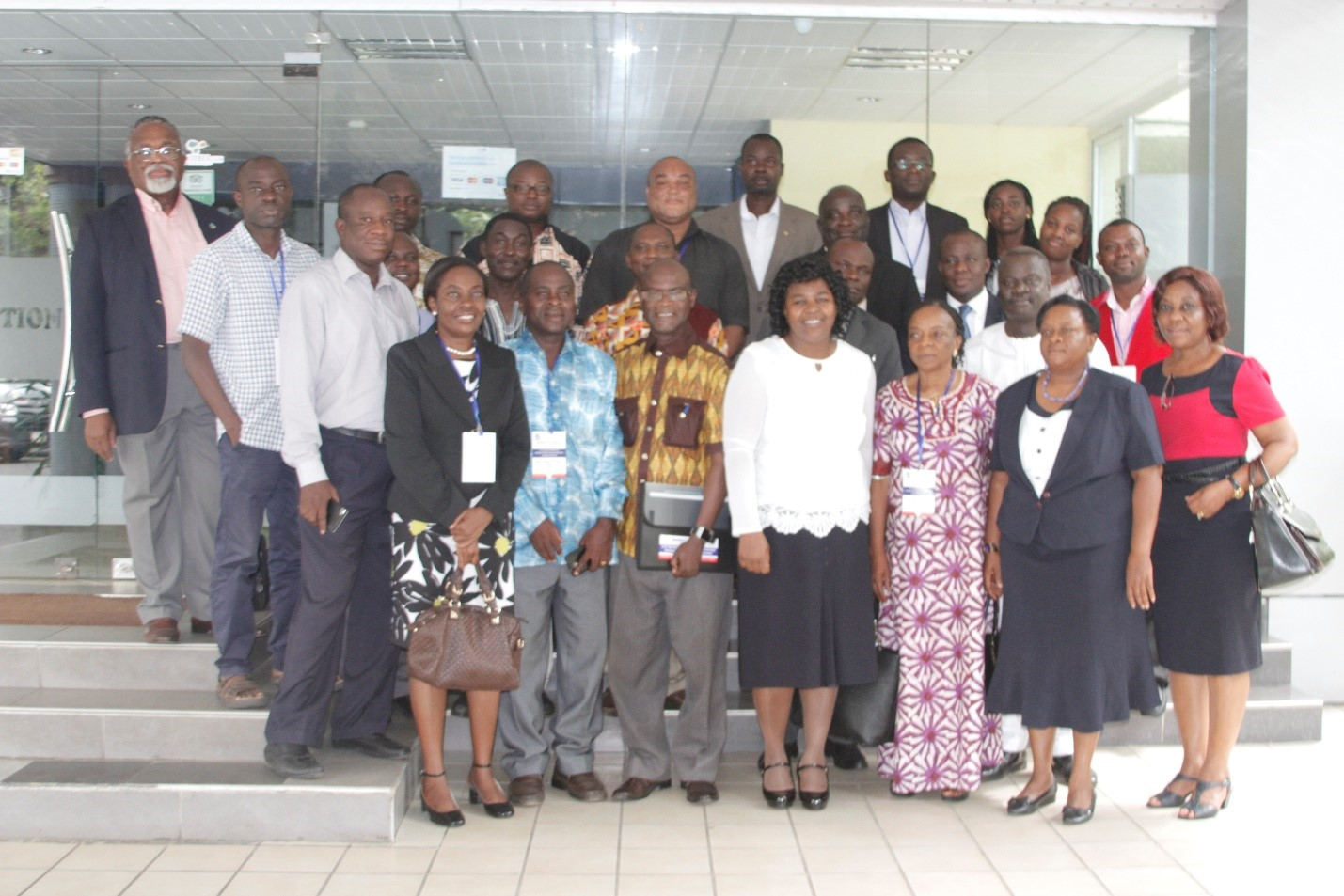 Training Workshop on University-Industry Linkages for
