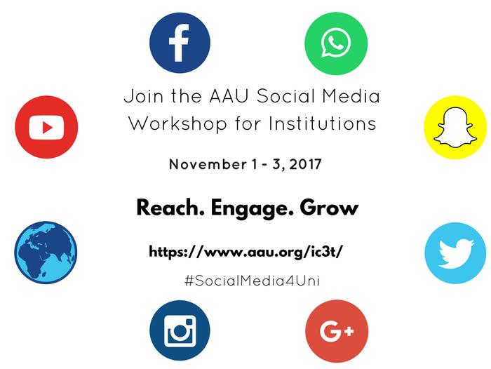 Uganda Social Media Seminar