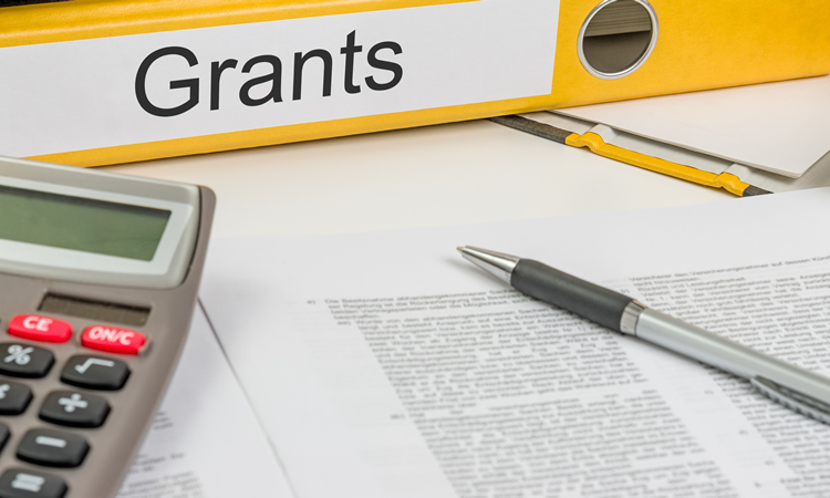 Doctoral dissertation help grants education