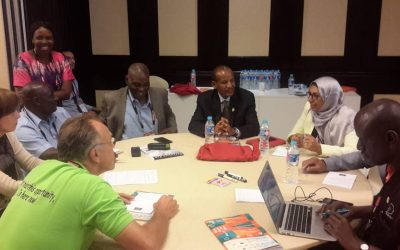 eLearnAfrica offering wide array of elearning solutions to AAU members