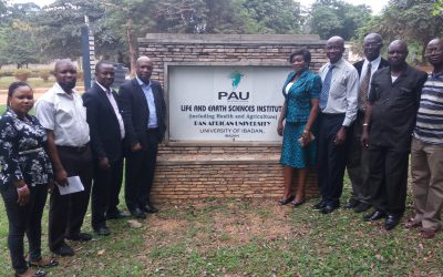 Call for Short-term/Part-time Academic Staff Positions -PAN AFRICAN UNIVERSITY OF LIFE AND EARTH SCIENCES