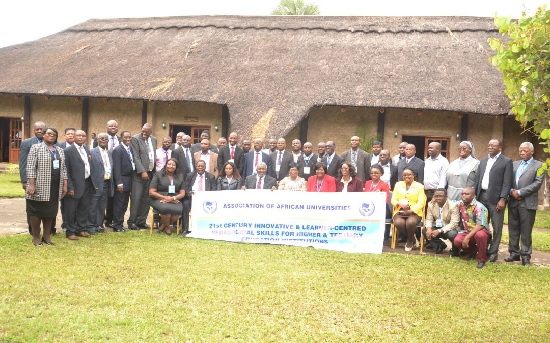 Innovative and Quality Research Methods Knowledge and Skills Training Workshop| July 3 -6, 2018| Lusaka, Zambia