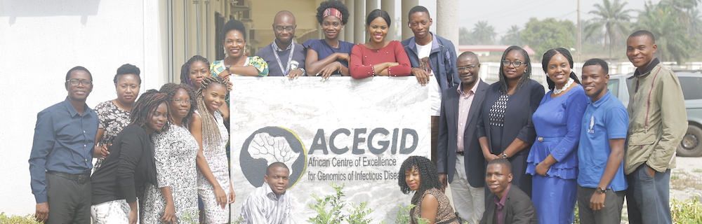 ACEGID Summer Training Workshop