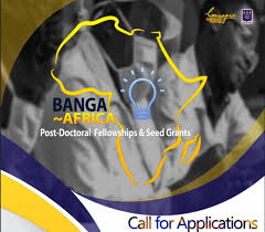 Call for Applications- BaNGA-Africa Post-Doctoral Fellowships and