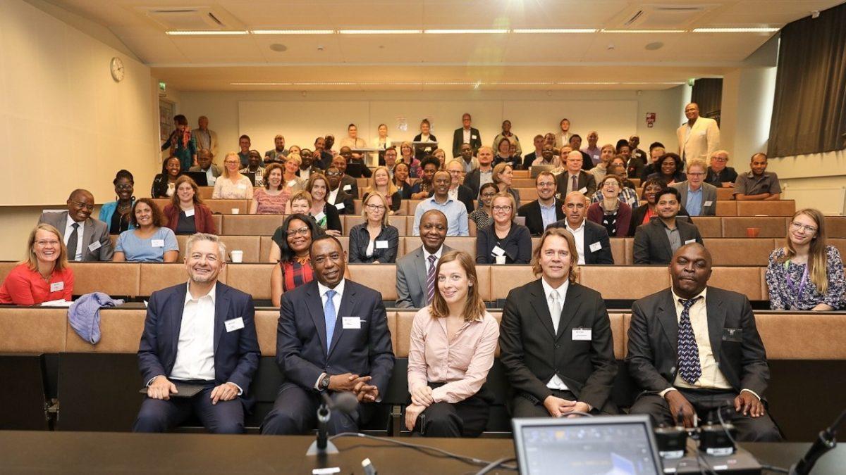 Photo-Finland Africa Platform for SDG9