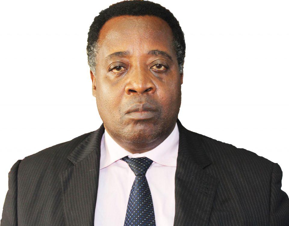Prof. Mbwette